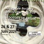 Photo Affiche Esprit Jardin